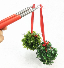 Extend Mistletoe, Christmas Holiday Kissing Ball