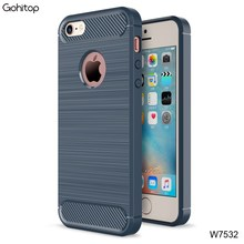 Shockproof TPU Case for iPhone 5 5S, For iPhone 5 Case