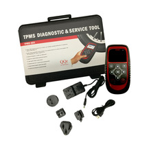QQr Auto Car Replace TPMS Programming Tool