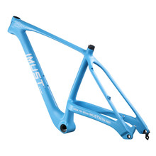 Hot sale 148x12 boost 29er carbon mountain bike frame for 3.0 tires