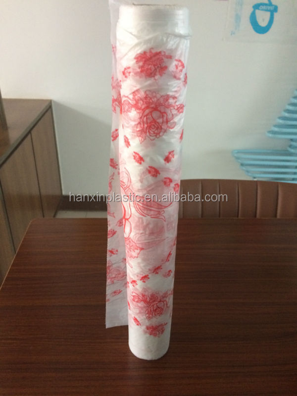 biodegradable disposable plastic table sheet/table cloth/table cover