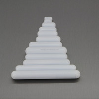 Manufacturing Authentic Direct Sale laboratorial White teflon/ptfe coated coil heating element for water boilers