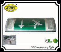 1X15 Industrial Rechargeable LED Emergency Light