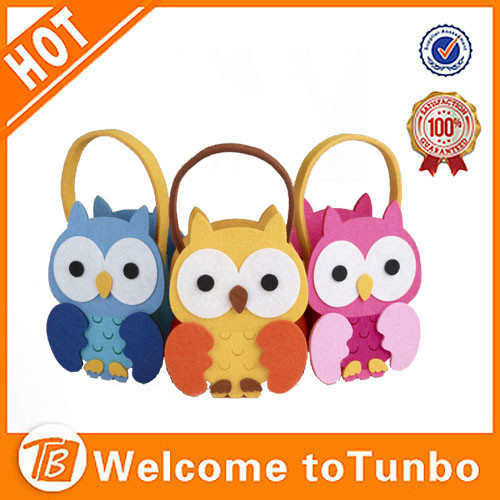 Candy bag for kids christmas decoration easy gifts toy diy christmas