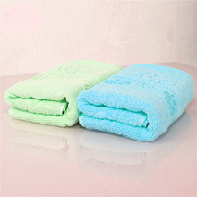Strong quality high absorbality 100% cotton hockey towel