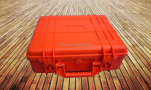 ABS Auminum tool case with fire-proof plate_40000394