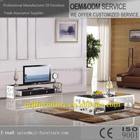 Durable Cheapest modern lcd wooden tv stand