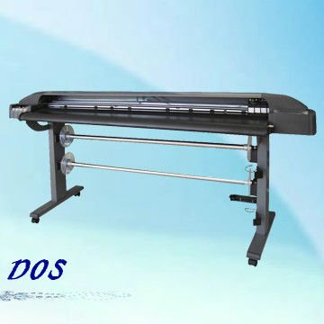 Encad /DOS /Novajet 750 Inkjet Printer / Large Format Printer / Plotter /750 format printer