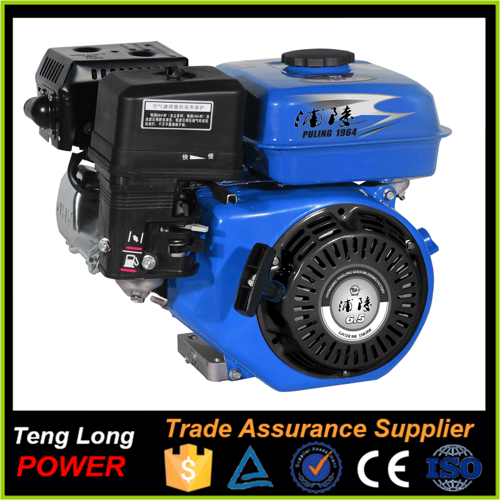 Any combination of contents gx200 6.5hp engine ohv gasoline engine 6.5hp