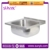 Commercial deep stainless steel kitchen sink