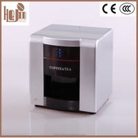 Most popular creative latest coffee machine3cup