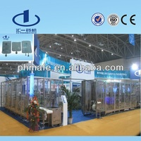 Sodium Chloride Soft Bag IV Fluid Manufacturing Plant