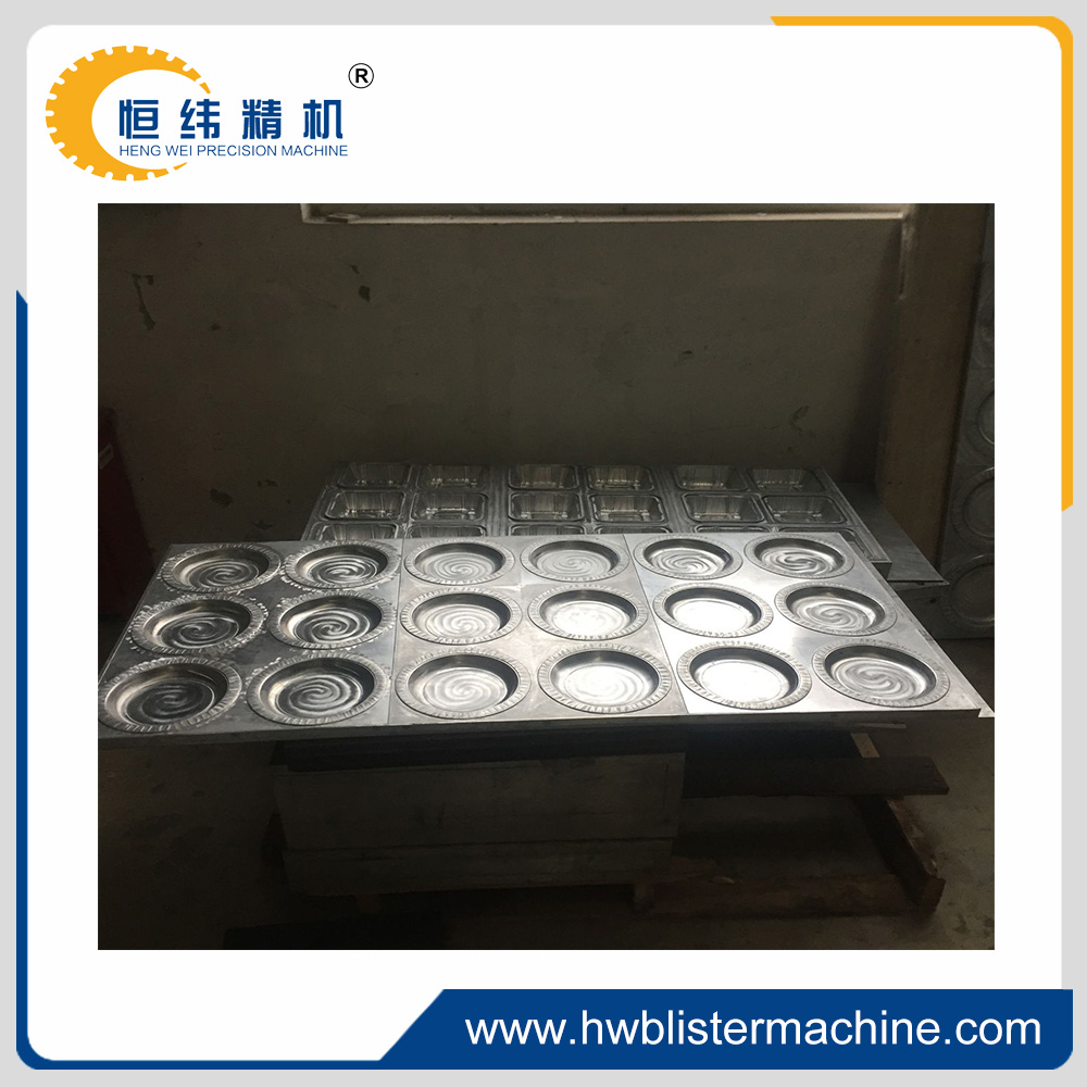 HWell 2017 hottest aluminum <strong>mold</strong> with good quality for sale