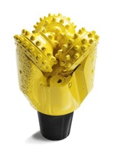tricone roller drill bit/roller cone bit for mining and oil exploration services