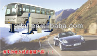 China alibaba car workshop lifting equipment