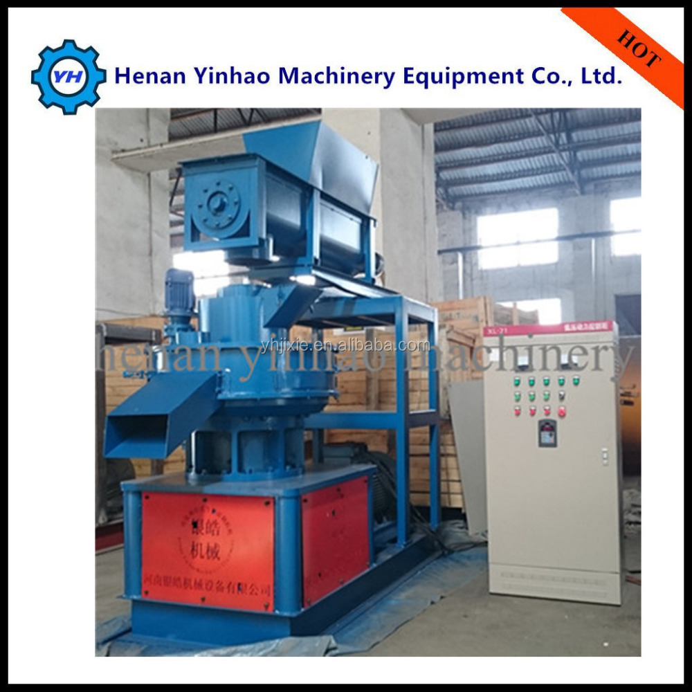 waste to wealth pellet mill machine/wood pellet mill machine for biomass energy