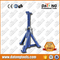 3 Ton Car Repair Jack Stand With Safety Pin