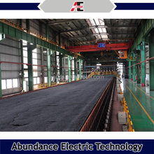 2016 new iron ore concentrate sintering machine
