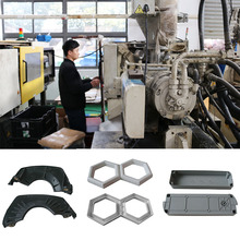 Professional Manufacturer Customized Plastic Injection Molding