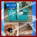 Industrial bamboo stick charcoal making machine/sawdust briquette machine 008615037127860
