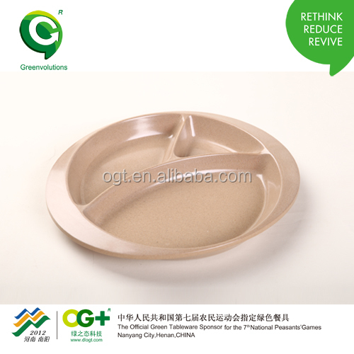 Children Wholesale Plate Chargers