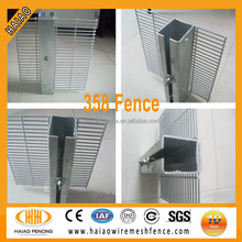 High quality 2014 indoor security fence