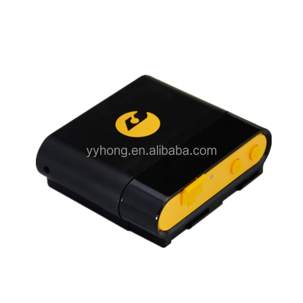 The best waterproof performance of gps tracker china