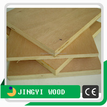 Moisture-resistant marine /commercial plywood