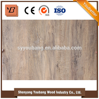 Buy white or off white melamine MDF/HDF board in China on Alibaba.com