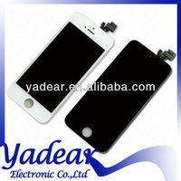 Best price mobile phone lcd for iphone 5