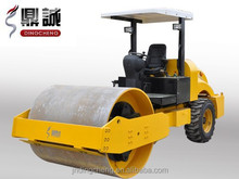 earth gound road roller price DC-5.5T