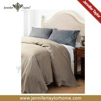 Home Textile Good Comforter Embrodier Bed