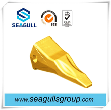 Hot sale ripper tooth for excavators PC200 tooth excavator teeth 205-70-19570 tiger teeth excavator