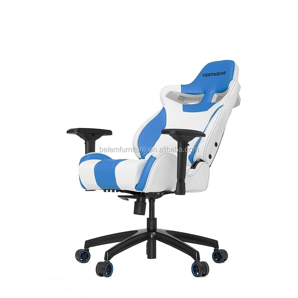 gaming office chair/racing style office chair swivel computer style game chair