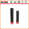 cloth wrapped EPDM/NBR radiator flexible rubber hose for car