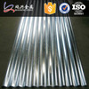 Curved Roofing Sheet Aluminium Zinc Made in China