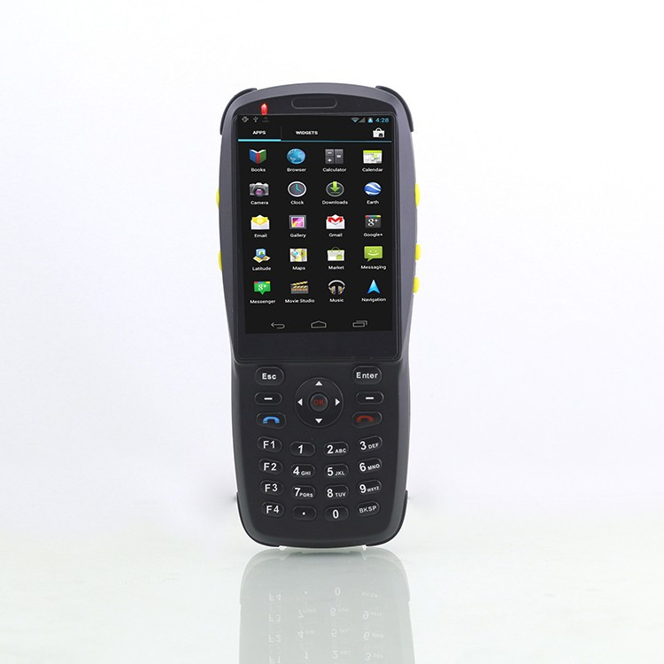 PDA3501 for business data management service and other fields barcode scanner camara NFC and cheaper