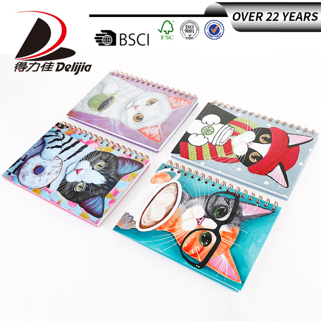 Bulk cheap superior quality graph paper notebook