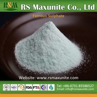 brand names chemical fertilizer competitive advantage Ferrous Sulphate Heptahydrate