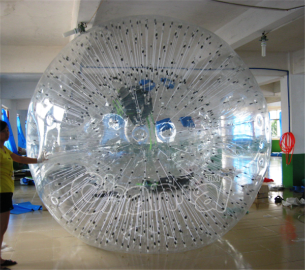 HI quality good price what is zorbing,zorb ball for bowling,zorbing