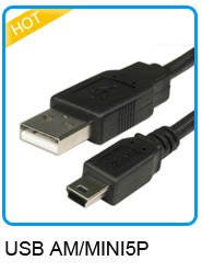 Free sample factory oem braided otg cable usb 2.0 extension cable