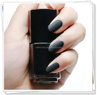 Matte Abrazine Nail Polish for Beauty