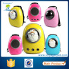 Lovoyager Fashion Style Cute PC Dog Carrier Bag Capsule pet backpack wholesale