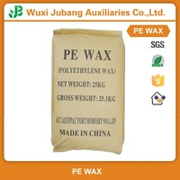 Manufacturer Supplier Modified Powder Flake Pvc Paraffin Polyethylene Wax