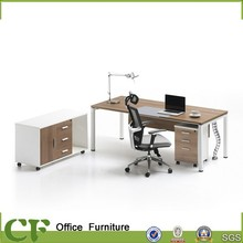 CF office furniture designs guangzhou factory for director table desk