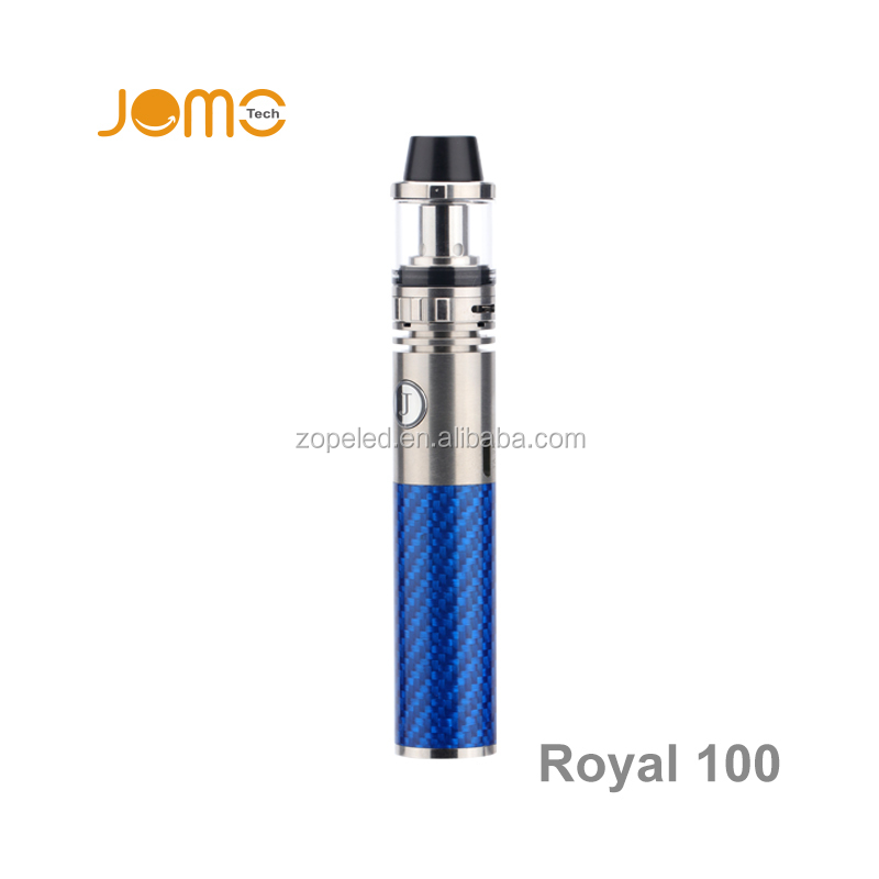 Fast Shipping 3000mah Built-In Rechargeable Vape pen electronic cigarette Wholesale from jomo