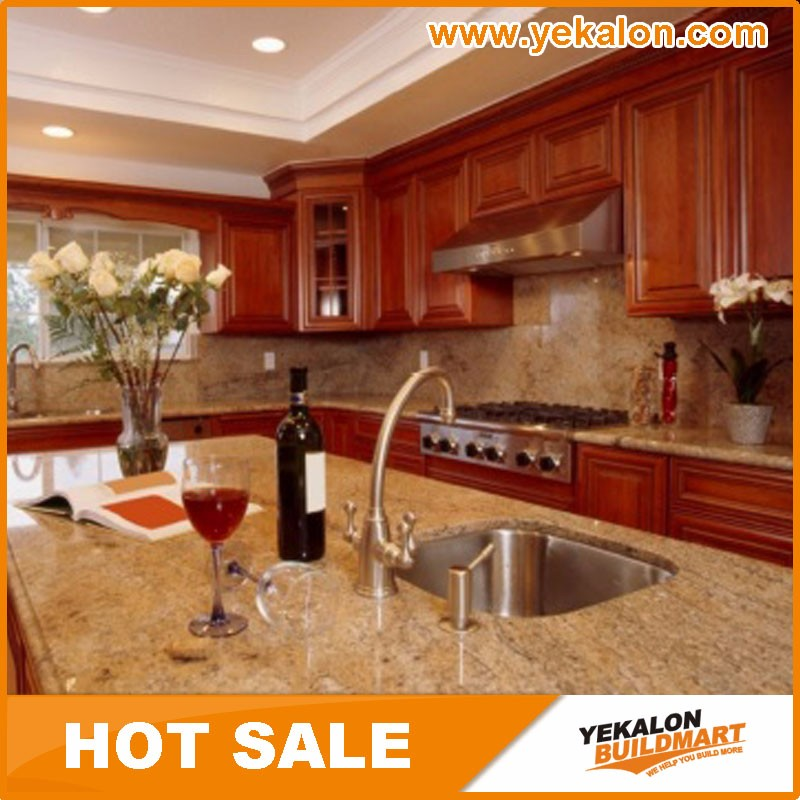 Wholesale Cheap Price Italian Granite Flamed Granite Tiles Kitchen Countertop From Chinese Manufacturer