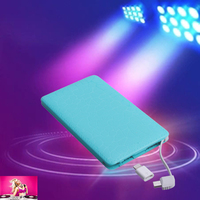 power bank for HTC/Nokia/MP3/MP4
