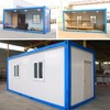 High Quality Container House German