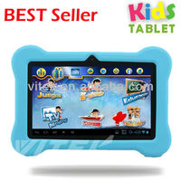 China Factory Cheap Android 4.2 7 inch Tablet PC for Kid